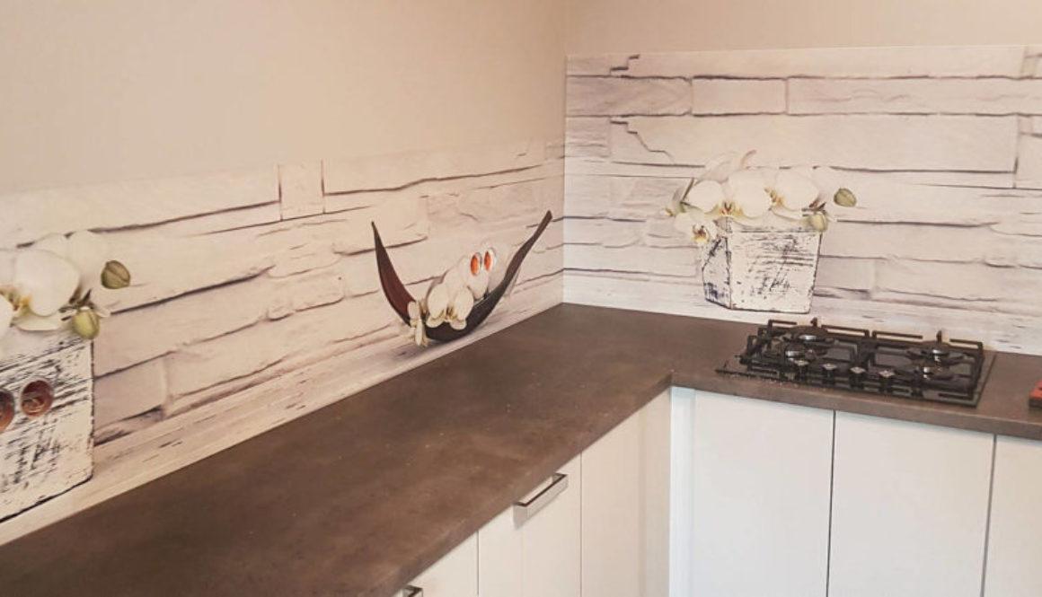 Dekoracyjne panele kuchenne